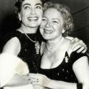 Helen Hayes and Joan Crawford