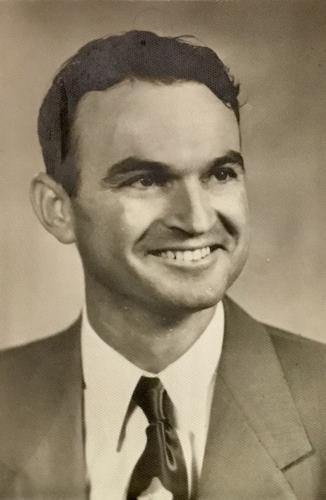 Dennis Jearl Yoakum
