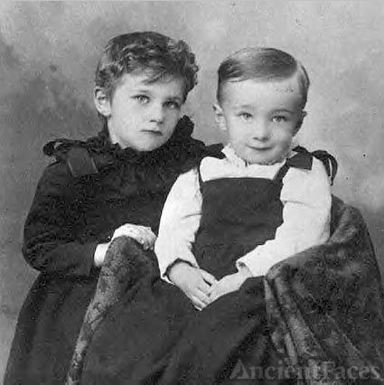 Alson & Ethel Billings