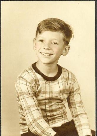 Louis G. Schreiner, New Jersey 1949