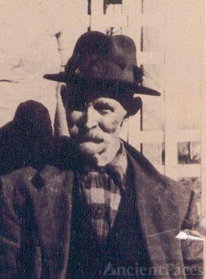 Grandpa Drummond