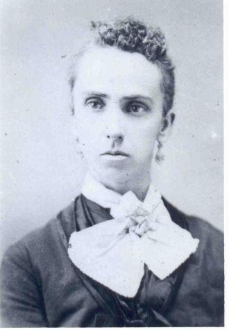 Helen Adele (Dunbar) Croft