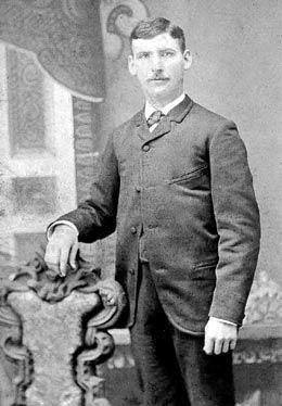 George Fulton; Porter Co., Indiana