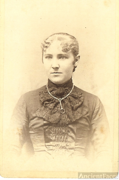 Virginia B. Watkins