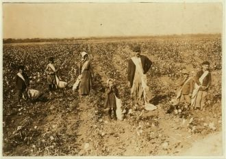 Family of L.H. Kirkpatrick, Route 1, Lawton, Okla....