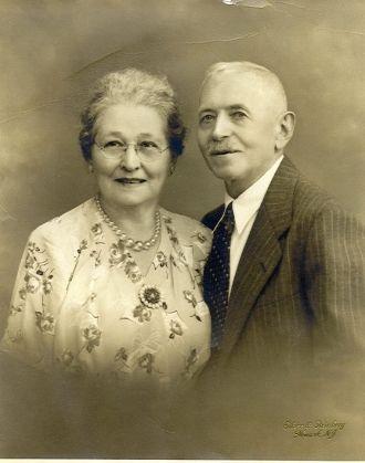 George & Anna Mako , Newark NJ