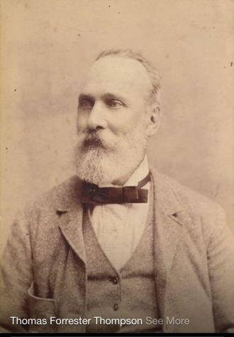 Thomas Forrester Thompson