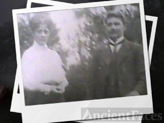 Thomas & Kezia Cooper