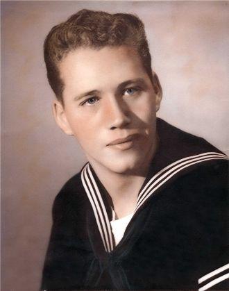 A photo of Lee James Morgan