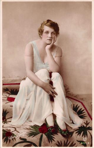 Gladys Constance Cooper