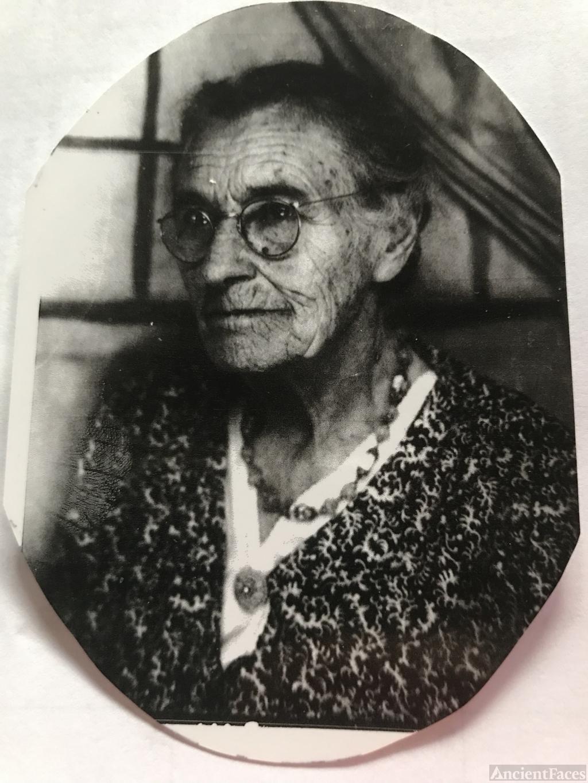Nancy Sorrelle Browning