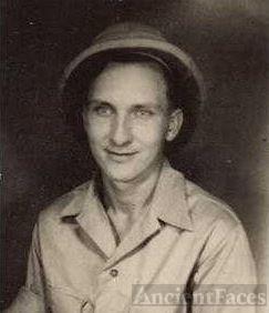 Richard Austin Scott