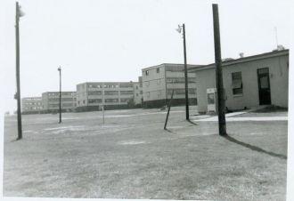 1/503rd ABG Barracks