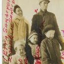 Etta and Charlie Otho Sandifer Family