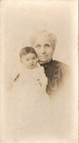 Ettie Brown and Beatrice