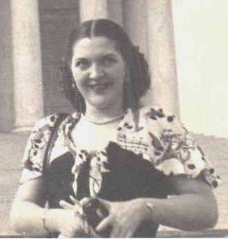 Norma Lathrop