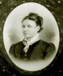 Mary Ann (Harrow) Eby