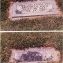 Mary & Elizabeth Toth gravesite