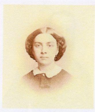 Julia Crooks