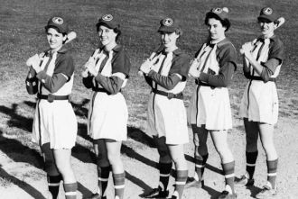 All-American Girls Baseball League