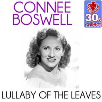Connee Boswell, Leaves Album