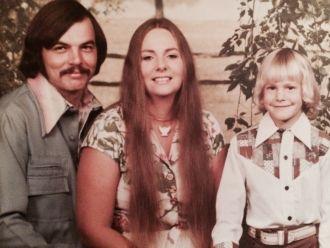 Bonnie (Patterson) Wakeman Family