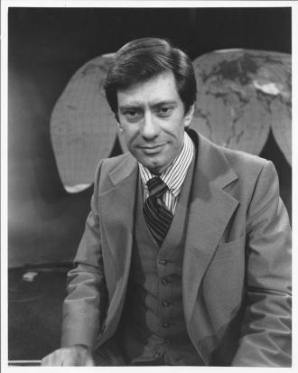 Bill Rees on KPLR Channel 11's NewsWatch (1975)