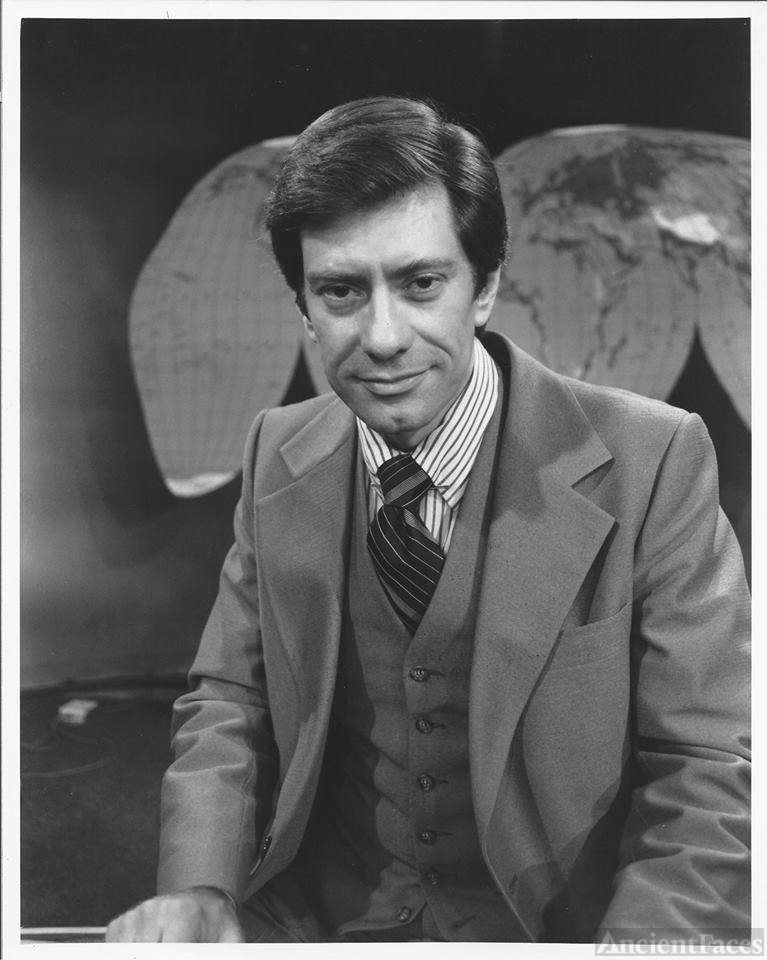 Bill Rees on KPLR Channel 11's NewsWatch (1975)