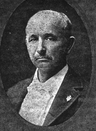A photo of Hugh W Cardon
