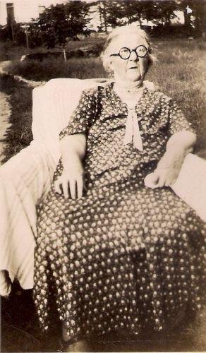 Aura Bartlett Beebe