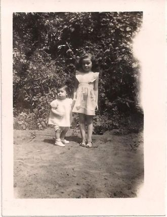 Ruthie Martz & Shirley Sponenberg