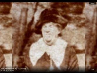 Mary Knott