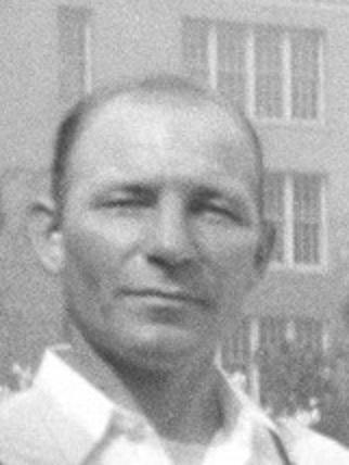 A photo of Lars Berge Karlsen