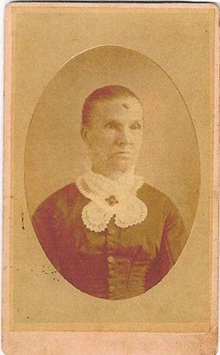 Mrs. John B. (Diadema Turley) Sheeks