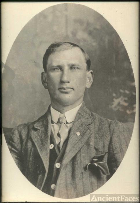 Henry Pankratz