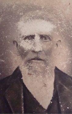 James Madison Oakley