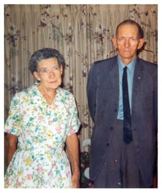 Walsie & Coy Thurman