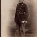 Danish Soldier