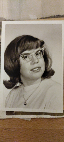 Younger Linda