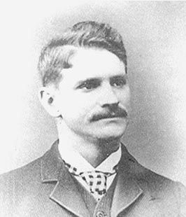 A photo of Henry Kroetsch