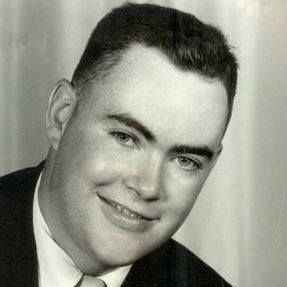 John James Mccarthy
