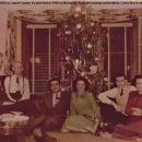 Tuttle-Brock Christmas in the 1950's