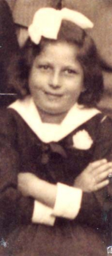 Magda Veis