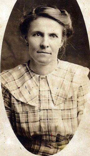 Ida Amos