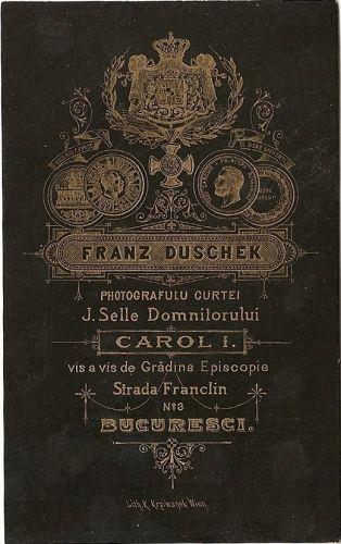Franz Duschek