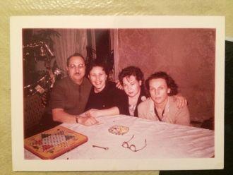 Kersh Family