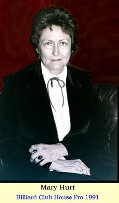 Mary Kathryn Hurt
