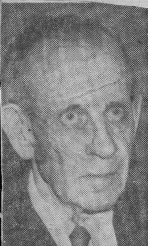 Nicholas Aloysius Lom
