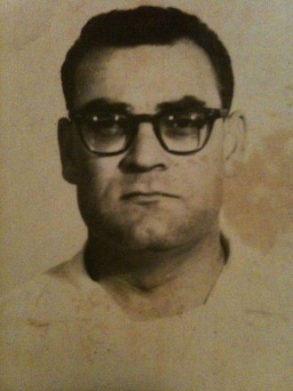 Oscar E Richardson