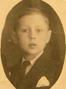 Gerhardus Johannes Geurts